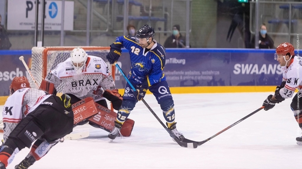 Trappers Herford IJshockey