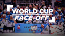 World Cup IIHF IJshockey