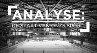 Face-Off IJshockey Nederland