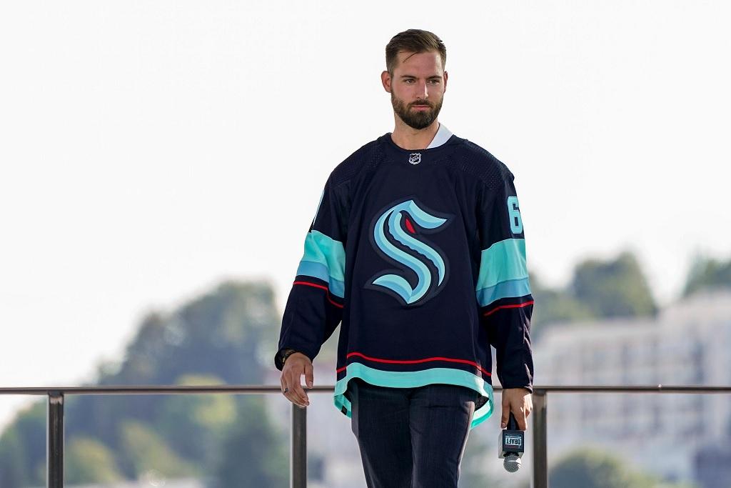 Seattle Kraken Expansion Draft